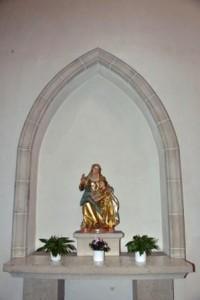 Mutter-Anna-Altar