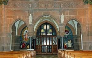 Orgelportal