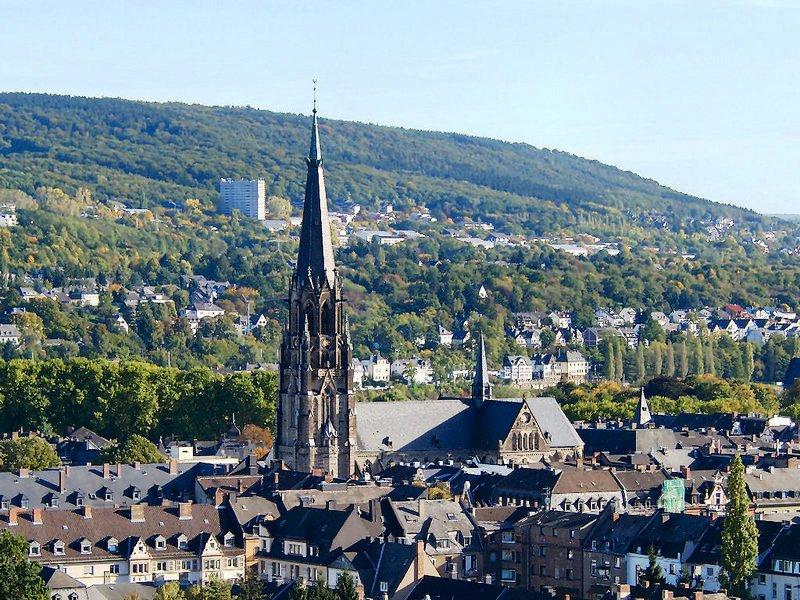 St. Josef Kirche in Koblenz