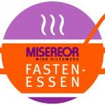 MISEREOR Logo Fastenessen